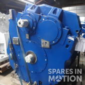 Gearbox JAKE PSC-1430/72 I:70,275