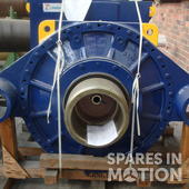 Gearbox Metso PLH-304- SPECIAL OFFER