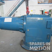gearbox SDNK 1400 for Nordex N29