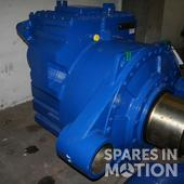 Gearbox Winergy 4320 (970 kW)