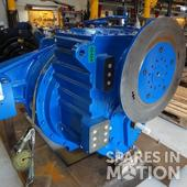 Gearbox Winergy PEAC 4280.2 I:55,39