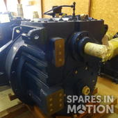 Gearbox Winergy PEAC 4280.7 I:55,39