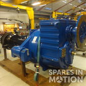 Gearbox Winergy PEAC 4300.2 I:72,118