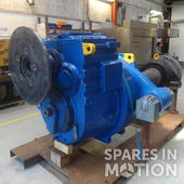 Gearbox Winergy PEAC 4300.3 I:72,118