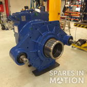 Gearbox Winergy PEAC 4300.4 I:72,118