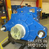 Gearbox Winergy PEAC 4300.5 I:72,118
