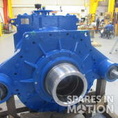 Gearbox Winergy PEAC 4300.6 i:72,188