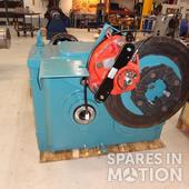 Gearbox Winergy SDAK 1450