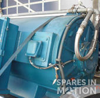 Generator 1.3 Mw. AGWA-500LC-64A Nordex N60