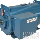 Generator 1300 kW for the Fuhrlander FL1300 (Elin) 60 Hz