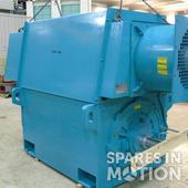 Generator Hitachi 1.5MW for GE wind Turbine 575V