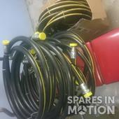 HOSES Complet in HUB