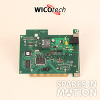 Internal modem for TAC I