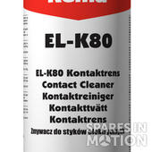 KEMA EL-K80 Contact Cleaner