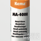 KEMA MA-4000 Metal Cleaner