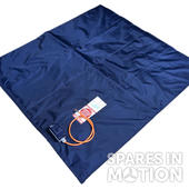 Heating Blankets / Heating Jacket for Blade repairs 600-600mm 230V Item No 08-9323K