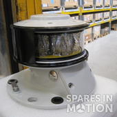 Seelaterne LED 160 Nai