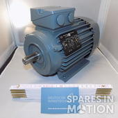 Motor gear oil pump QPM3-20/40 for 600kW
