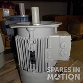 Motor Pitch hydraulic pump for AN Bonus 2.3VS
