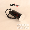 Motor PM 50/100 48VDC 400W 3600 U/MIN