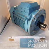Motor yaw gearbox for 1.0MW- 2.0MW