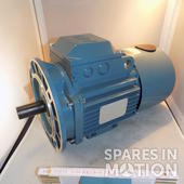 Motor yaw gearbox for 1.3MW- 2.3MW