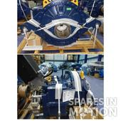 GEARBOX REXROTH GPV 300S 3331 FOR GAMESA G4X- 660KW