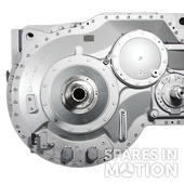 New Gearbox Moventas PLH-1400.2 for Gamesa G8x