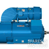 OEM Refurbished or New Built ABB Generator for Vestas V52- M2CG 400 JB 4 B3