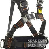 OFFSHORE Master harness M/XXL.