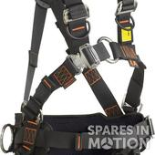 OFFSHORE Master harness XS/M.