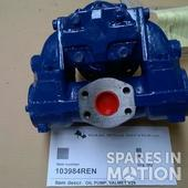 OIL PUMP, VALMET V29