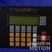 Pitch Motion-Controller Lenord Baumer