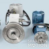 Pitch Motor MD - GHTIF 0716.2625.81.