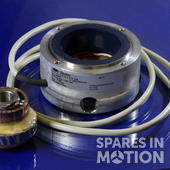 Pitch Motor Tacho Generator 15V. Original Part from the manufacturer of the Pitch System.