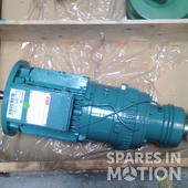 MOTOR PITCH GHTIF-0716-2625-81/1500