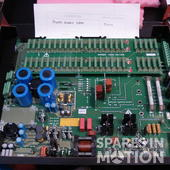 POWER BOARD 5/690 FOR various turbine models