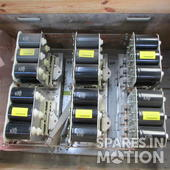 power section f. IC69-750, Woodward-IDS (refurbished)