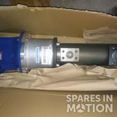 Pump Motor MOTO BOMBA 3kw + Coupl. GP09722