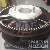 Refurbished Vestas  VRCC Resistor