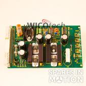 REPAIR MM82 Power supply