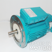 Repair SSB Pitch Motor GHTIF.0716.2625.81