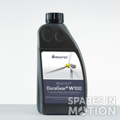 REWITEC DuraGear W100 Repair and Coating Concentrate for the wind turbine gearboxes
