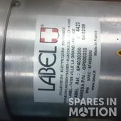 ROTATIV JOINT ELECTRIC SLIP RING  GAMESA LABEL