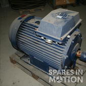 Small generator for Vestas V66 300 kW