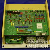 SSB Pitch Converter- thyristor board- speed controller- type DGNR030Z 30V-. Original Part from the manufacturer of the Pitch System