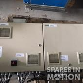 top control cabinet A2 for Bonus B62/1300