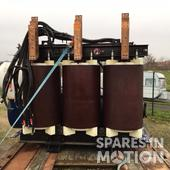 Transformer SGB Type DTTHIL 1600/20 for Vestas V66 and V80
