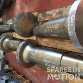 Vestas V27 Main Shaft for sale