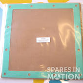 WIND SOLUTIONS WS40103 GASKET, INSPECTION COVER- NANJING